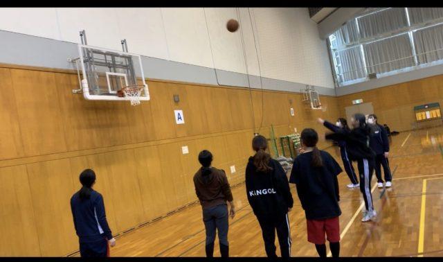 神村学園  高等部 通信課程 京都スクーリング(体育の授業)