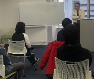 2019年度 神村学園高等部 大阪梅田学習センター 開校準備