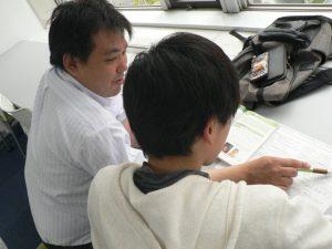 神村学園 大阪梅田学習センター 学習スタート