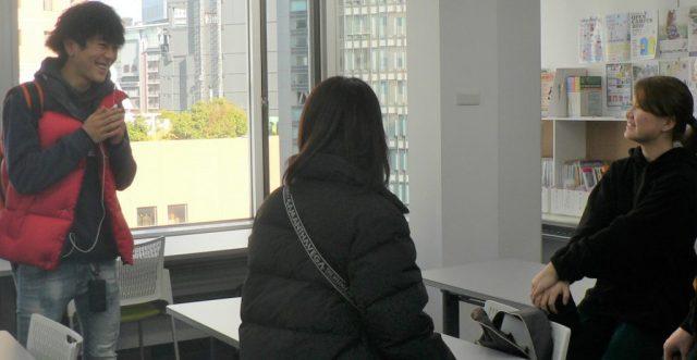令和2年 大阪梅田学習センター 始業式
